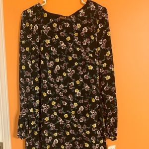Juniors Size M Dress.